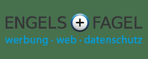 Engels & Fagel werbung web datenschutz